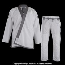 "Do or Die ""Starlyte"" Jiu Jitsu Gi"